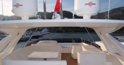 Ferretti 800 2012 Discount Price